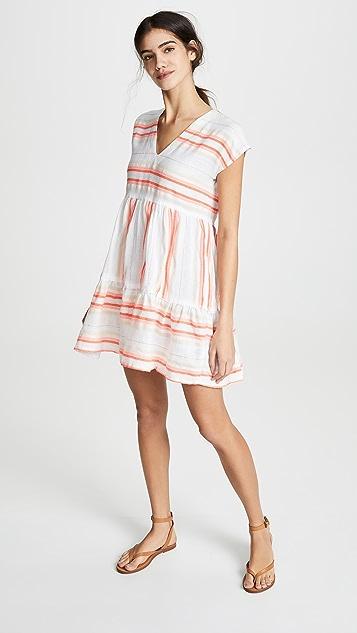 Lemlem Fiesta Dress