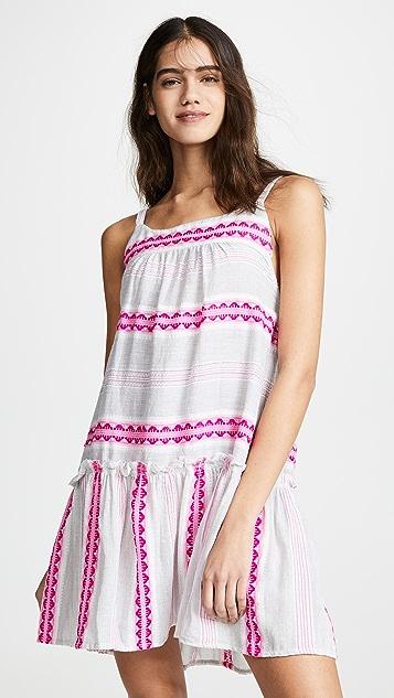 Lemlem Riban Beach Dress