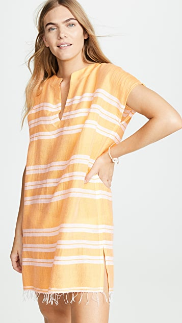 Lemlem Doro Tunic Dress