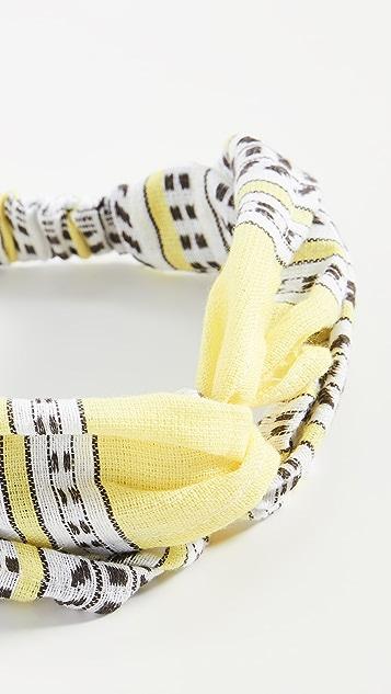 Lemlem Twist Headband