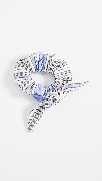 Lemlem Hair Scrunchie