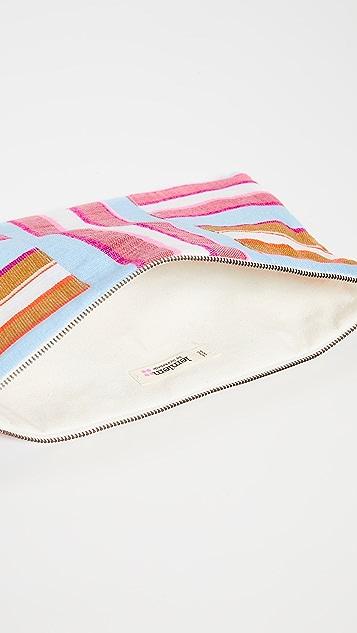 Lemlem 海滩手包