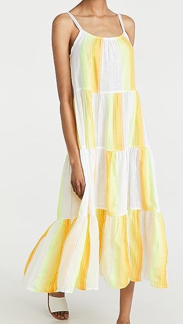 Lemlem Mazaa Cascade Dress