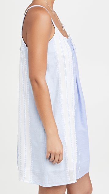 Lemlem Eshal Swing Dress