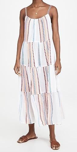 Lemlem - Hiwot Cascade Dress