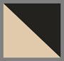 черный перекрученный элемент