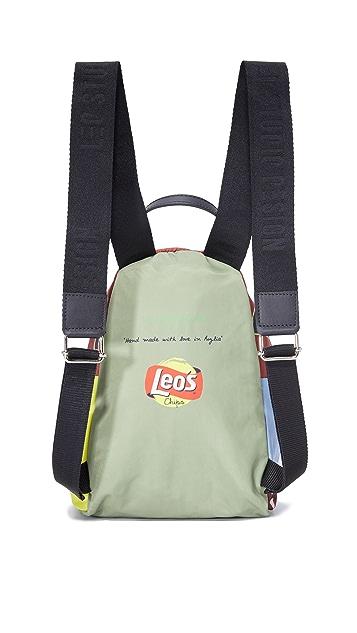 Leo Studio Design Chips Backpack