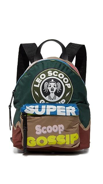 Leo Studio Design Starleocks Backpack