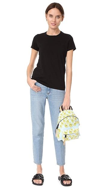 Leo Studio Design Mini Backpack