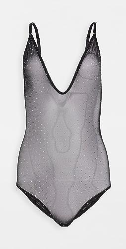 LE PETIT TROU - Charme Bodysuit