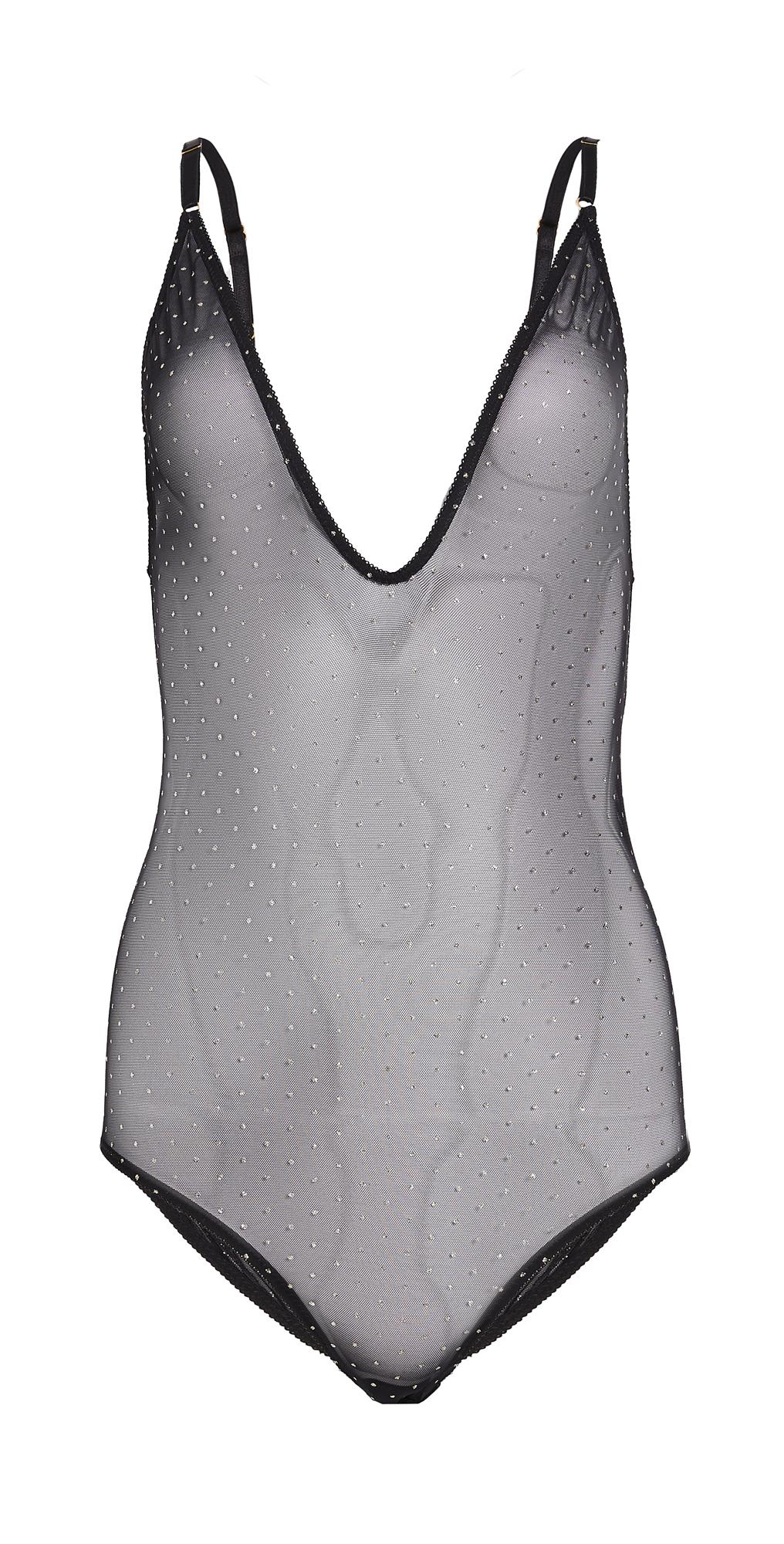 LE PETIT TROU Charme Bodysuit