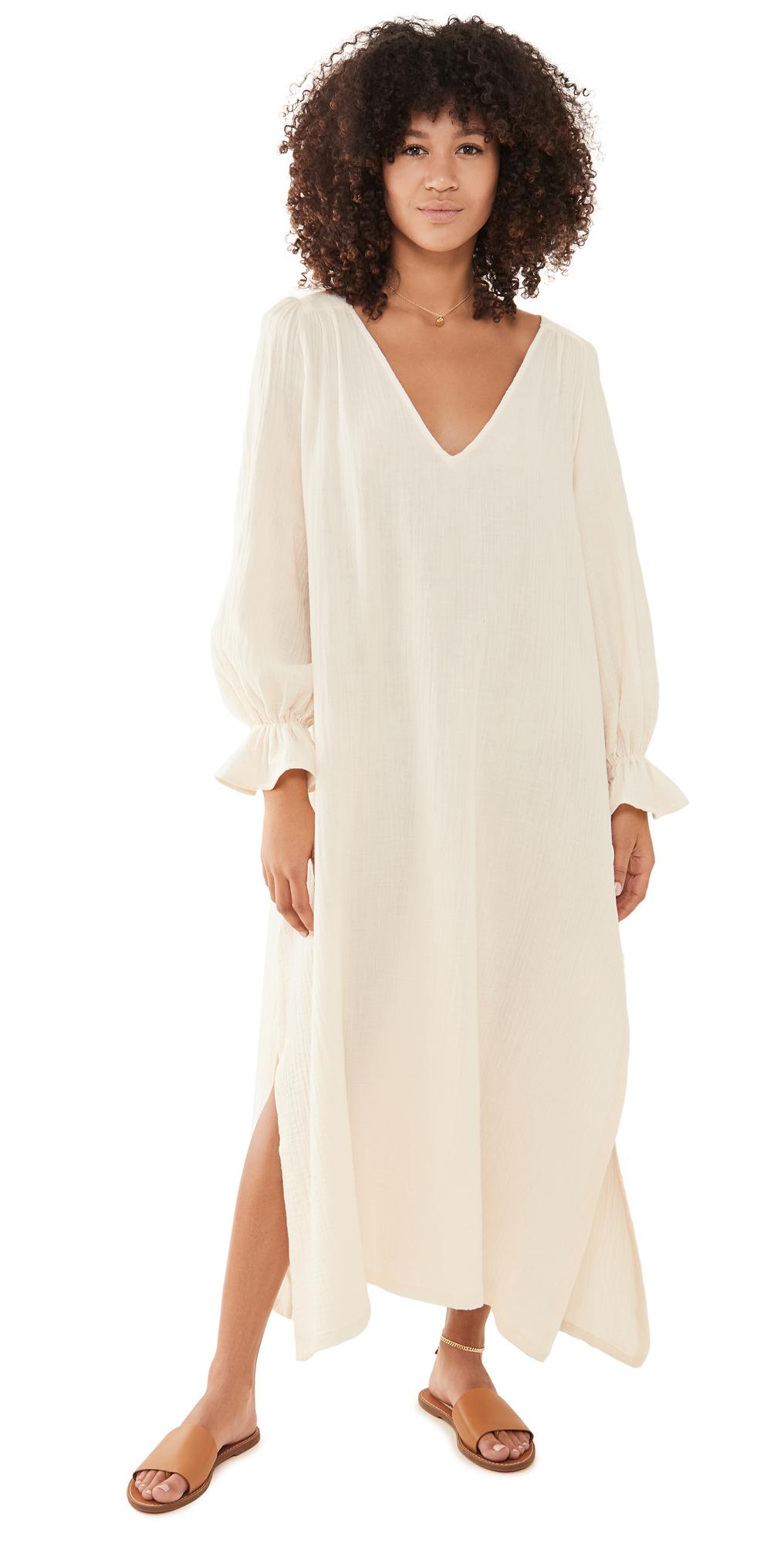 LE PETIT TROU Aurore Nightdress