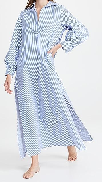 LE PETIT TROU Pin 连衣裙