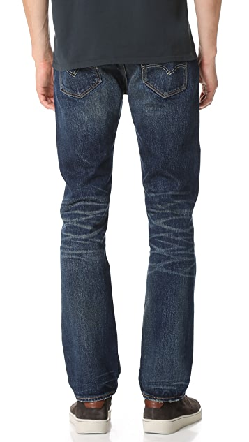 Levi's Red Tab 501 Original Fit Jeans
