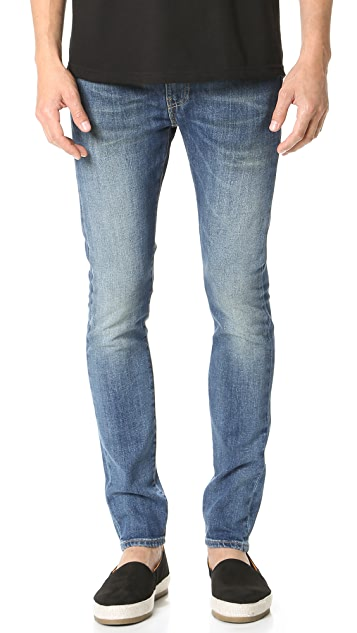 ab9def229 Levi's Red Tab 519 Extreme Skinny Fit Jeans | EAST DANE