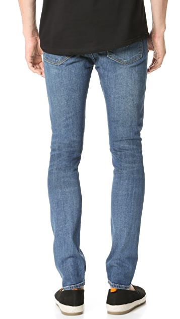 Levi's Red Tab 519 Extreme Skinny Fit Jeans