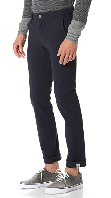 Levi's Red Tab 511 Slim Fit Commuter Trousers