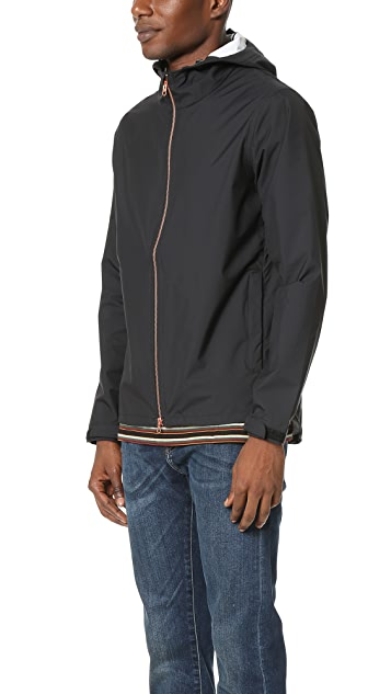 Levi's Red Tab Echelon Windbreaker