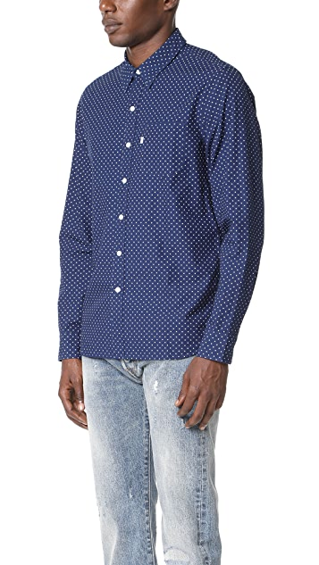 Levi's Red Tab Sunset Pocket Shirt