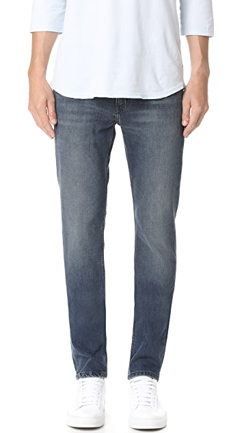 Levi's Red Tab Pixies 511 Denim Jeans