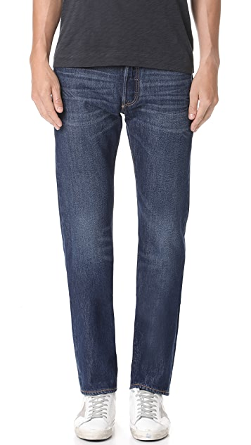 Levi's Red Tab Fire Island 501 Denim Jeans