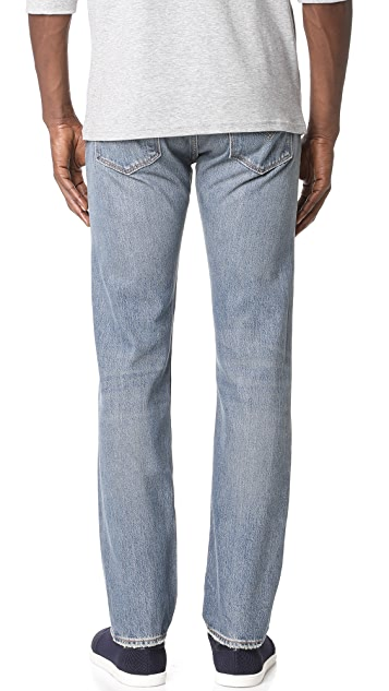 Levi's Red Tab Peter Island 501 Denim Jeans