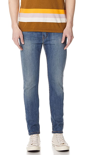 Levi's Red Tab Lake Anza 510 Skinny Jeans
