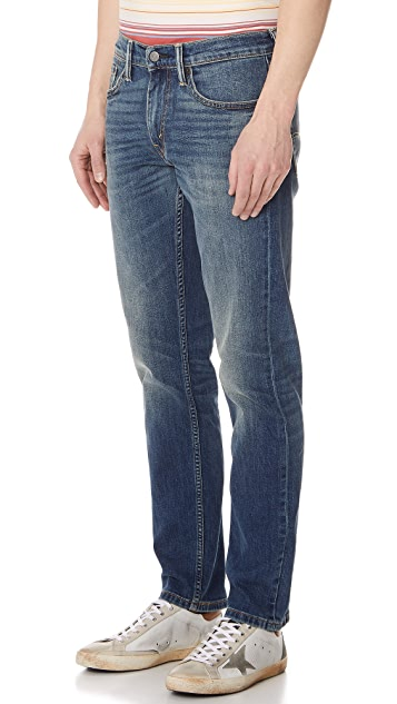 Levi's Red Tab Emgee 511 Slim Jeans