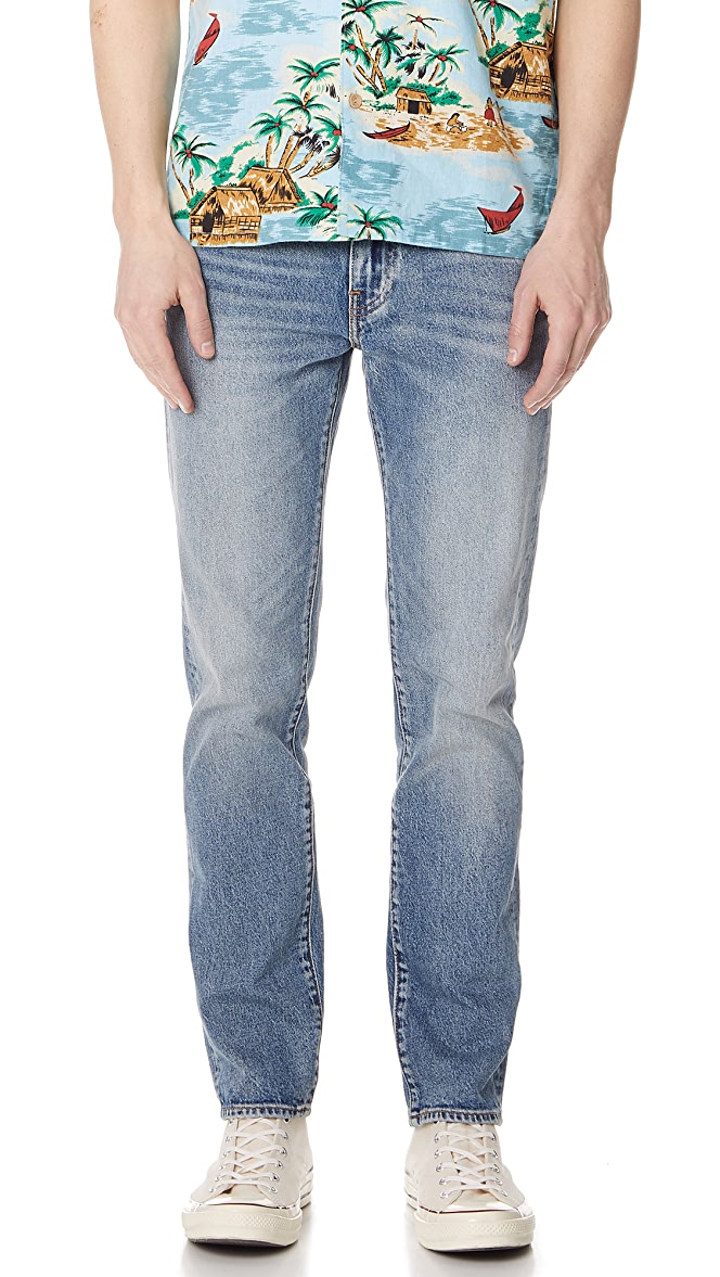 Levi's Red Tab Rolf 511 Slim Jeans | EAST DANE