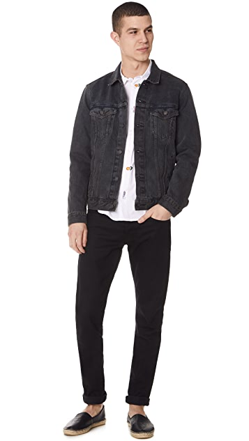 Levi's Red Tab Trucker Jacket