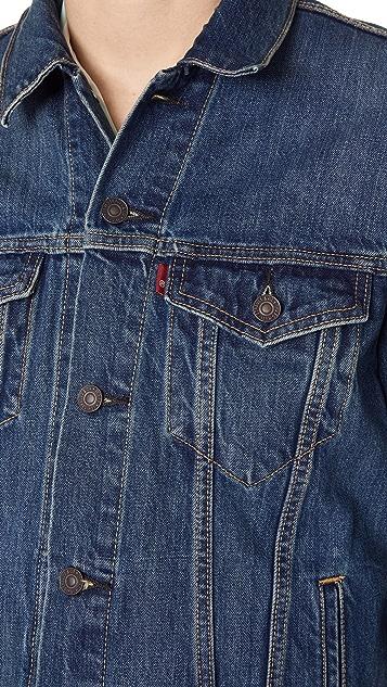 Levi's Red Tab The Shelf Trucker Jacket