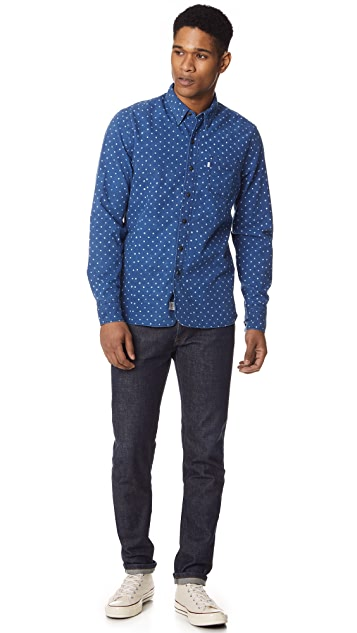 Levi's Red Tab Sunset Shirt