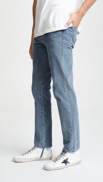 Levi's Red Tab 511 Slim Corduroys