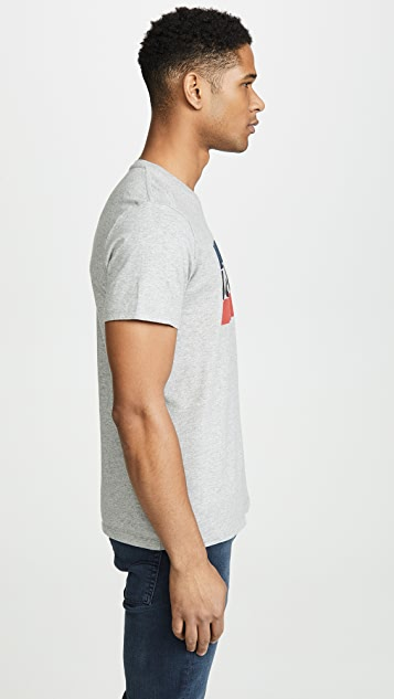 Levi's Red Tab Sportswear Logo Graphic Tee