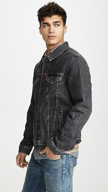 Levi's Red Tab The Trucker Denim Jacket