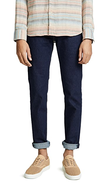 Levi's Red Tab Slim Fit 511 Denim Jeans