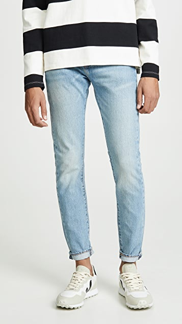 Levi's Red Tab Skinny Fit 510 Denim Jeans