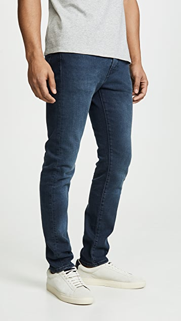Levi's Red Tab Skinny Fit 510 Stretch Denim Jeans