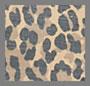 Patchy Cheetah