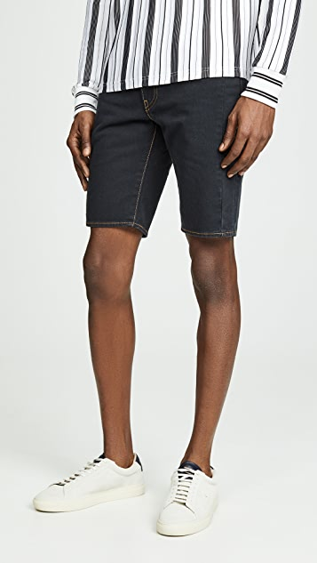 Levi's Red Tab 511 Denim Shorts