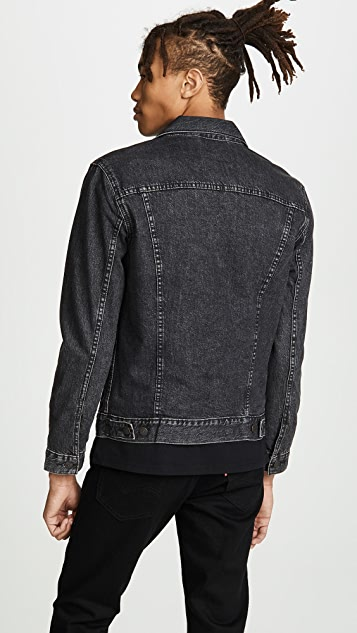 Levi's Red Tab Fegin Denim Jacket