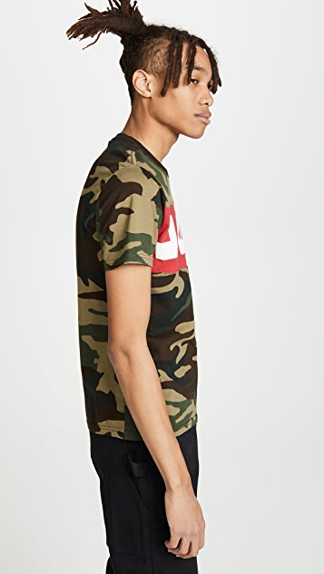 Levi's Red Tab Short Sleeve L-Tab Tee