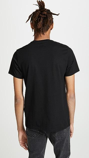 Levi's Red Tab Sportswear Logo Mineral Short Sleeve Tee