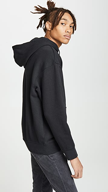Levi's Red Tab Oversized Pullover Hoodie