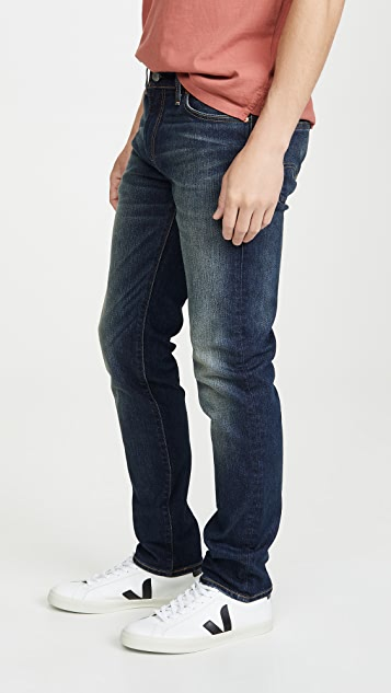 Levi's Red Tab 511™ Slim Denim in Bolivia Wash