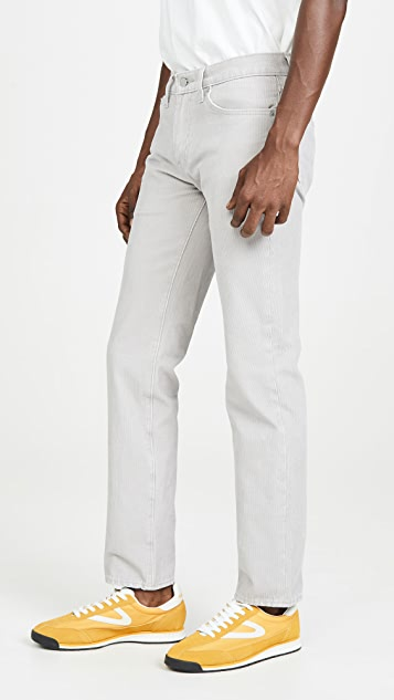 Levi's Red Tab 511™ Slim Denim in Opal Grey Wash