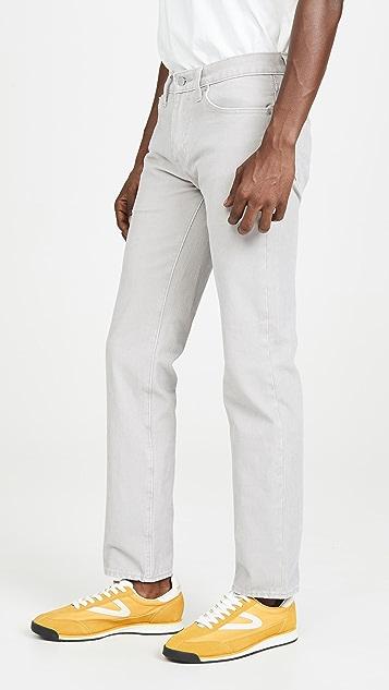 Levi's Red Tab 511™ Slim Denim in Opal Grey Wash