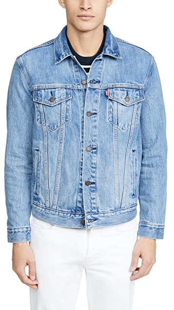 Levi's Red Tab The Trucker Jacket