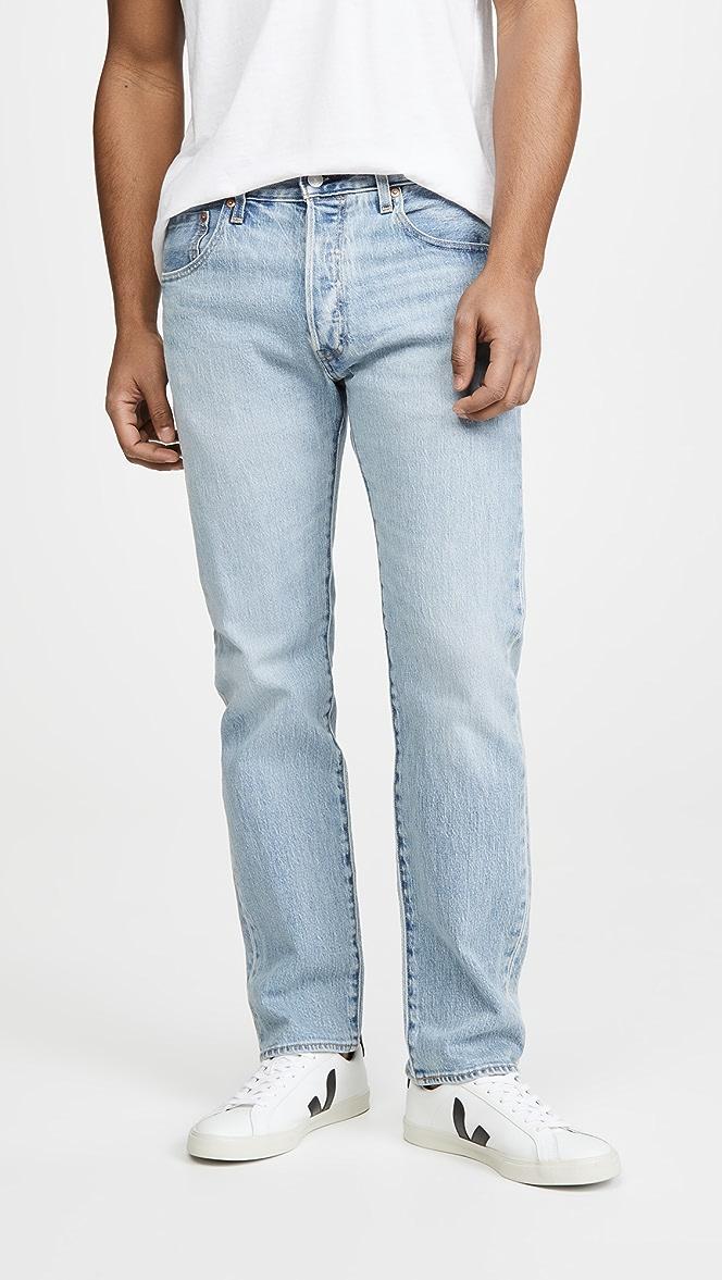 Homme Slim Straight Jeans Ex Designer Brand Regular Fit Denim