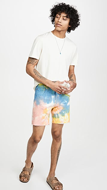 Levi's Red Tab 501® '93 Cut Off Shorts